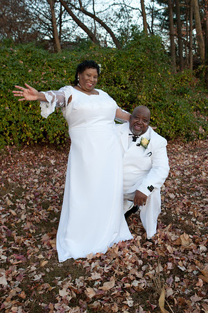 04 Gloria and DeAngelis's Wedding vow renewal