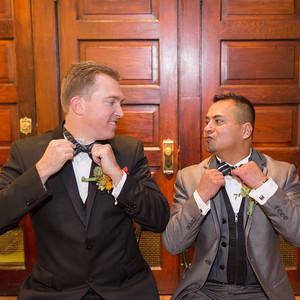 Gonzalez Ochsenschlager Wedding