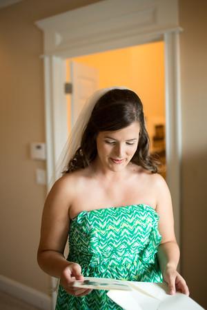Good/Avery Wedding