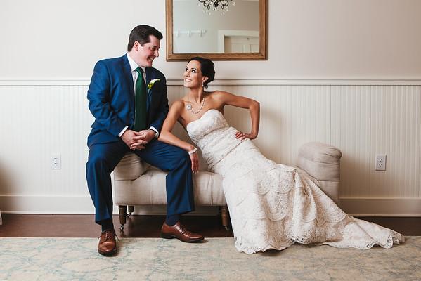 Goodson-Renkes Wedding