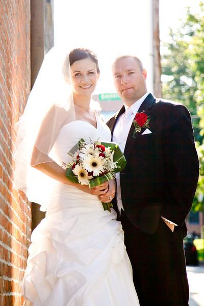 Gord and Tara's Wedding