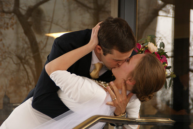 Wedding - Gordy and Brielle