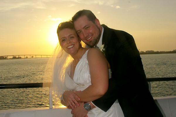 Gorman Wedding