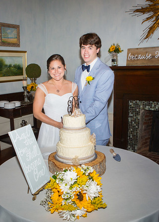 Cake - Gottesman-Darby