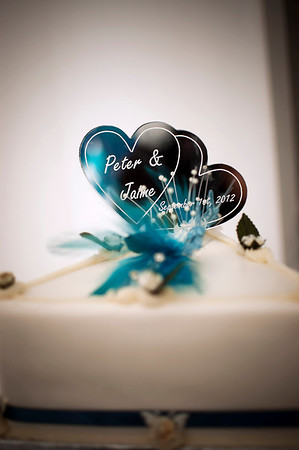 Jaime & Pete's Wedding