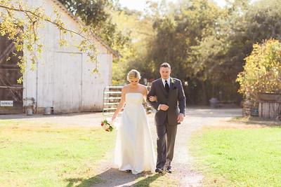 Grace & Ryan Johnson Wedding | Lodi, Ca