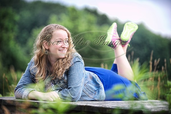 Grace Senior session