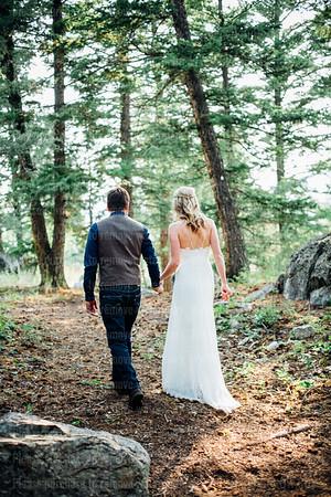 Gracia-Pierce Wedding