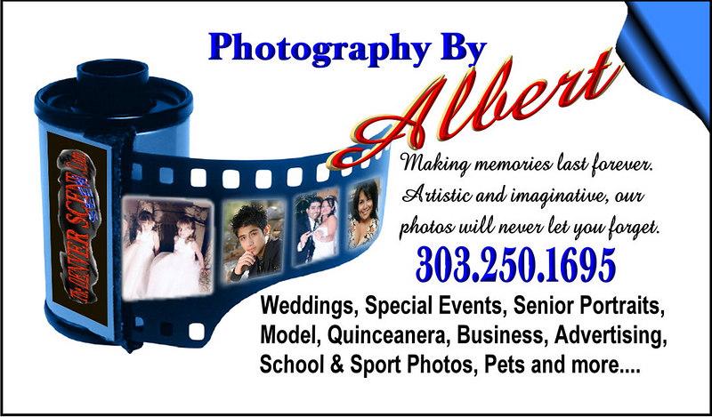 businesscardPhotography