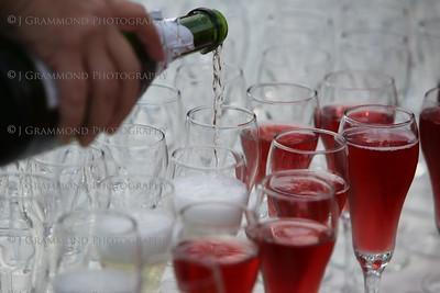 Grammond Yeazle Champagne Hour