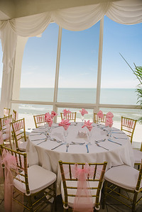 Grand Plaza St Pete Beach Wedding