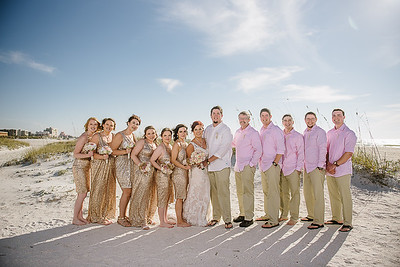 Grand Plaza Weddings St Pete Beach