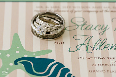 St Pete Beach Destination Wedding at Grand Plaza