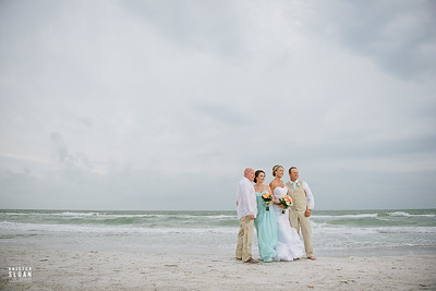 St Pete Beach Destination Wedding