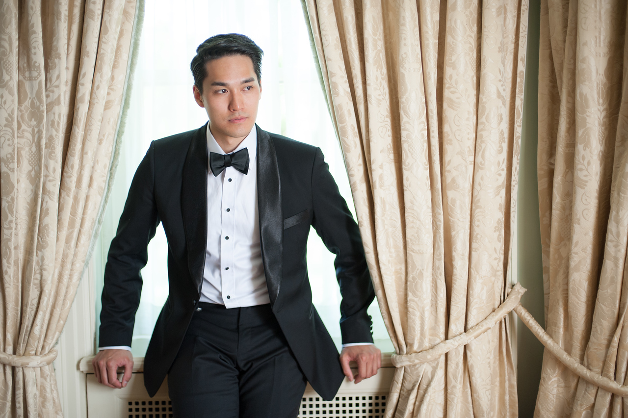 Christopher Luk - Graydon Hall Manor Portrait Samples 006