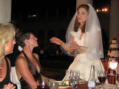 Grazia and Gian-Carlo's Wedding Weekend: 11/20/05