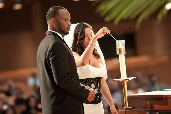 Greer and Joseph's Wedding
