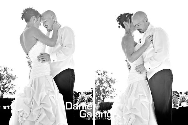 Greg and Sarah
