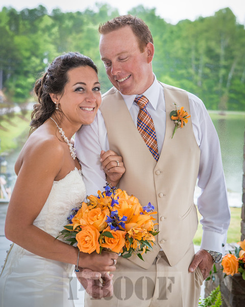 Greg & Alyssa