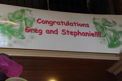 Greg & Stefanie Patterson