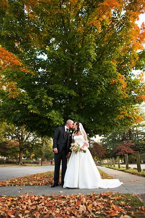 Grey & John wedding