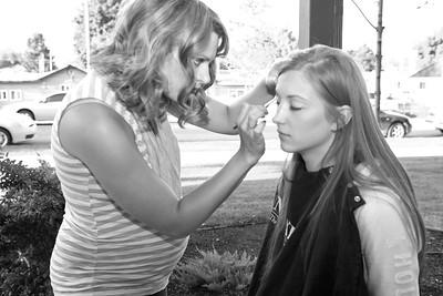 Hair & Make-up-314