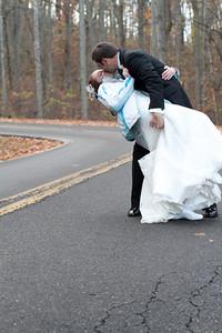 Laura & Daniel Wedding 133