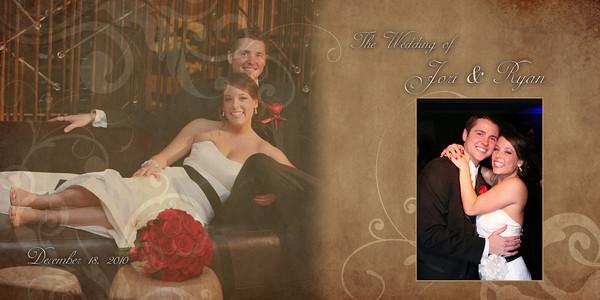 Griffith Wedding Album