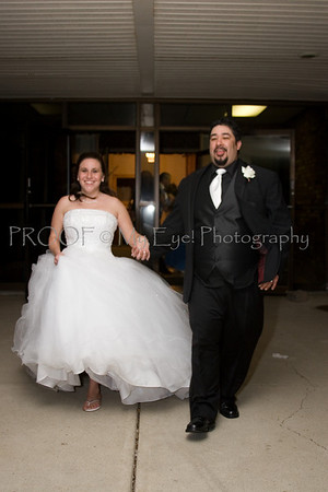 Grissom-Rios Wedding