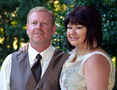 Group Photos - Debbrah & Aaron