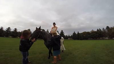 Gryczkowski-Haussmann Wedding