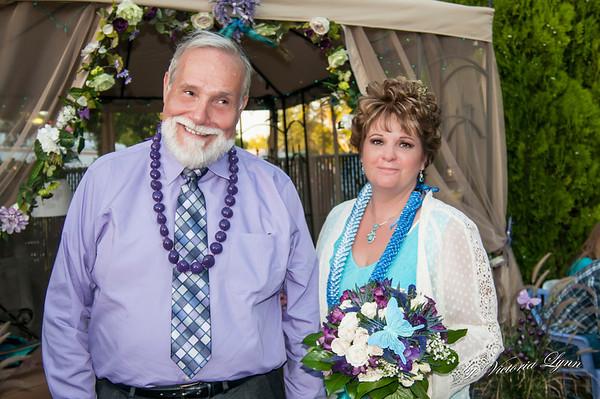 Grant & Valerie Gudmundson's Wedding