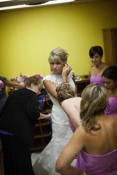 Guidry Wedding