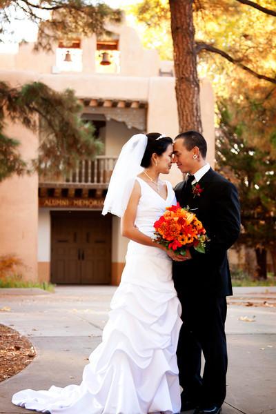 Guiterrez Wedding
