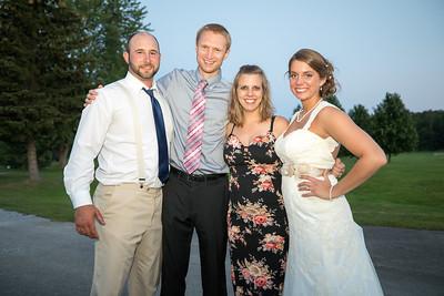 Gunnell Wedding