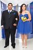 Wedding of Cheryl Gunner and Xavier Hookimaw.