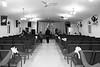 Cheryl Gunner and Xavier Hookimaw wedding rehearsal held at Moosonee Pentecostal Assembly 2015 September 18th.