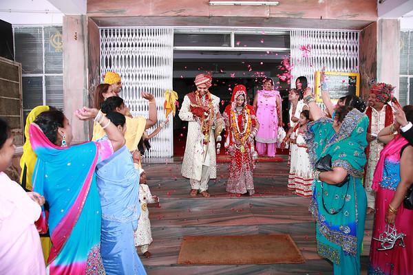 Gurudwara (Rambagh Palace, 26th August 2006)