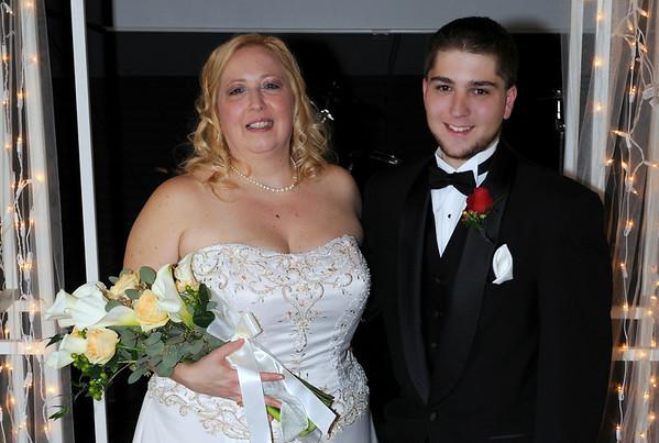 Gwen & Bart's Wedding