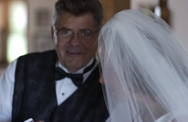 HILL WEDDING 081101