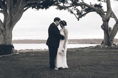 Haberman Wedding