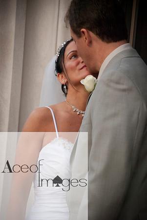 Haefer wedding