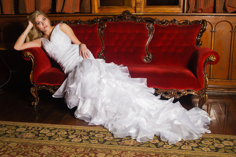 Hailey's Bridals shot at the Capitol, Trolley Square and the Secret Church.  MUA- Erica Lopez