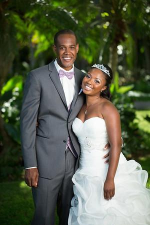 Bria & Daniel Wedding