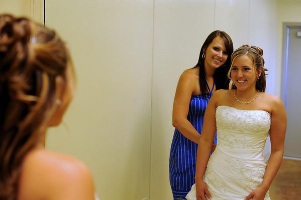 Haley D's Bridal