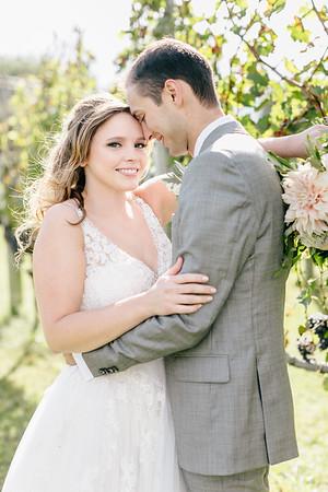 Haley Vergnano & Ben Mayer