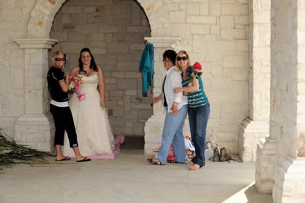 Haley's Bridal
