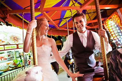 Haley & Joel's Wedding