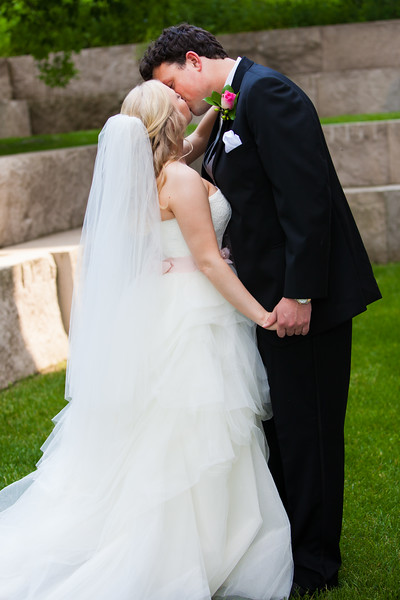 Hall - Garard Wedding