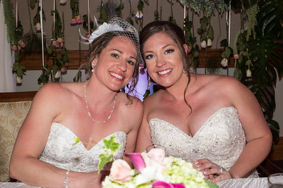Hall-Tetreault Wedding